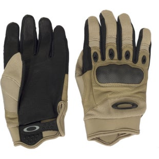Oakley Military SI Factory Pilot Assault Gloves - New Khaki