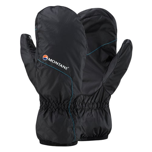 Montane Prism Gloves - Black