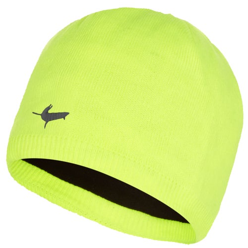 Sealskinz Waterproof Beanie - Hi Vis Yellow