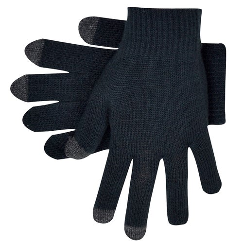 Extremities X Touch Gloves - Black