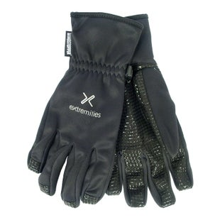 Extremities Action Sticky Windy Gloves - Black
