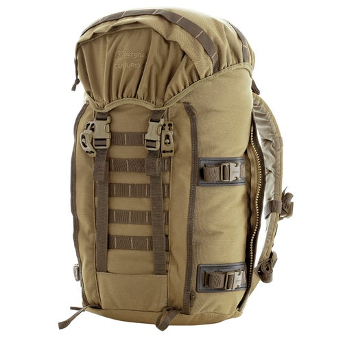 Berghaus Military Centurio 45 Backpack - Coyote Brown