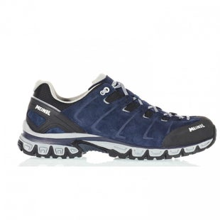 Meindl Vegas Walking Shoes - Marine