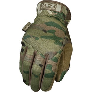 Mechanix Fast Fit Gloves - Multicam