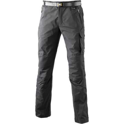 X-Bionic Trilith Summer Mountain Pants - Black