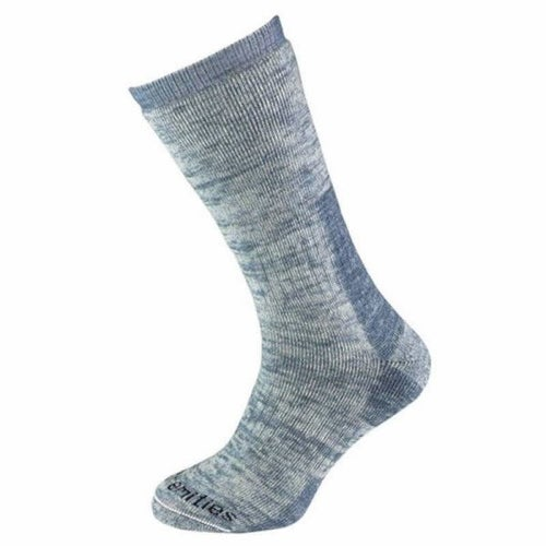 Extremities Light Hiker Womens Outdoor Socks - Grey Marble