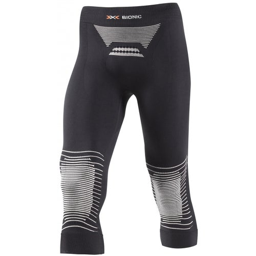 X-Bionic Energizer Mark 2 Baselayer Bottoms - Black White