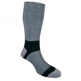 Bridgedale Coolmax 2 Pairs Liner Outdoor Socks - Grey
