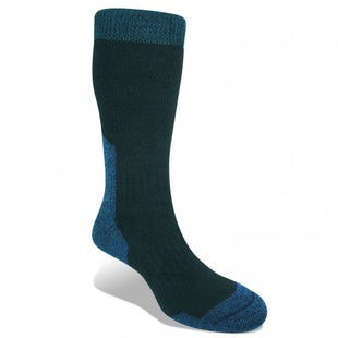 Bridgedale Merino Fusion Summit Outdoor Socks - Navy