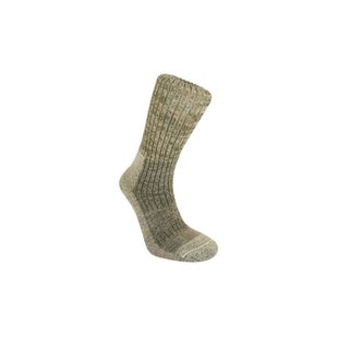 Bridgedale Merinofusion Trekker Outdoor Socks - Stone Grey