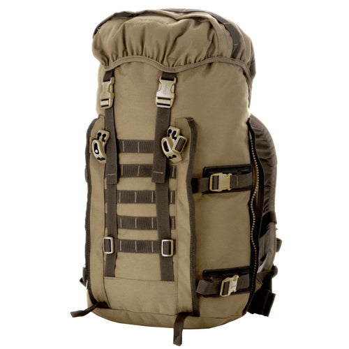 Berghaus Military Centurio 30 Backpack - Coyote Brown