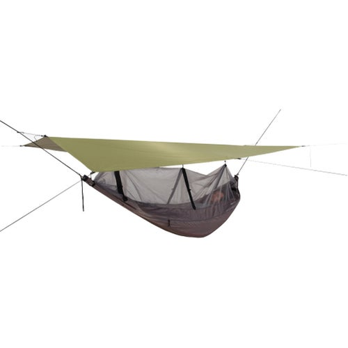Exped Scout Combi Hammock - Green