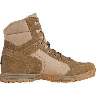 5.11 Tactical Pursuit Advance Boots - Dark Coyote