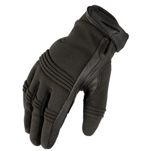 Condor Outdoor Tactician Tactile Gloves - Black