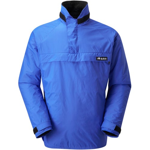 Buffalo Mountain Shirt Jacket - Royal