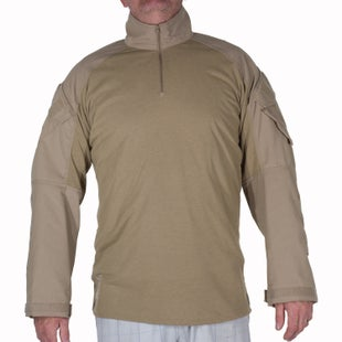 Crye Precision G3 Combat Regular Shirt - Khaki