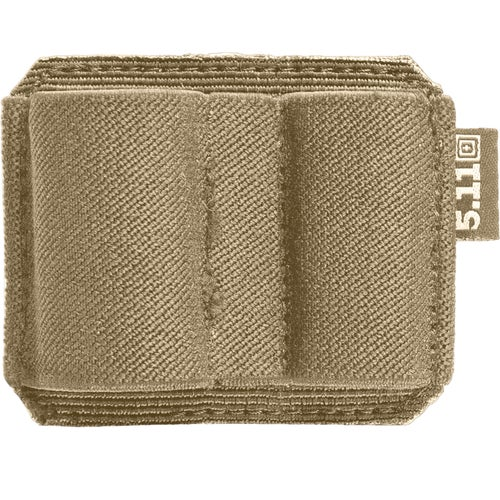 5.11 Tactical Light Writing Patch - Sandstone