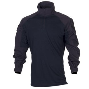 Crye Precision G3 Combat Regular Shirt - Black