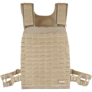 5.11 Tactical Taclite Plate Carrier Vest - Sandstone