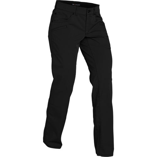 5.11 Tactical Cirrus REGULAR LEG Womens Pant - Black