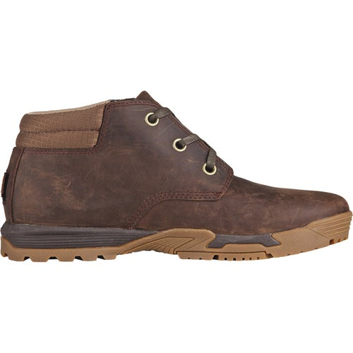 5.11 Tactical Pursuit Chukka Boots - Distressed Brown