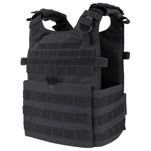 Condor Outdoor Gunner Vest - Black
