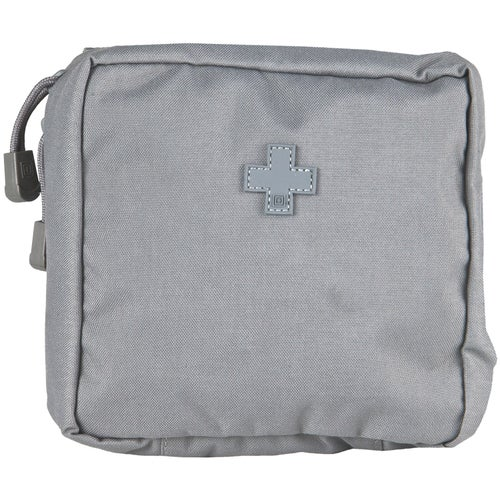 5.11 Tactical 6 x 6 Medical Pouch - Storm