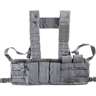 5.11 Tactical TacTec Chest Rig Chest Rig - Storm