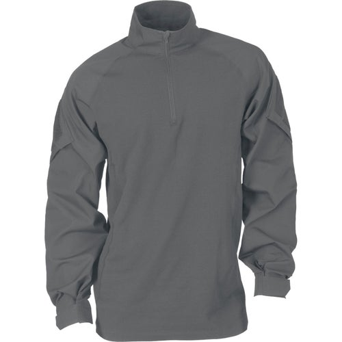 5.11 Tactical Rapid Assault Long Sleeve Shirt - Storm