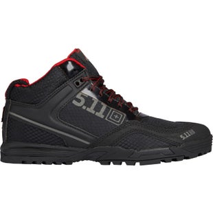 5.11 Tactical Range Master Boots - Black