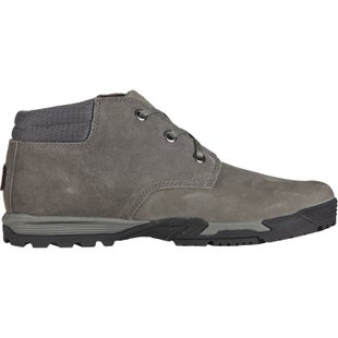 5.11 Tactical Pursuit Chukka Boots - Gunsmoke