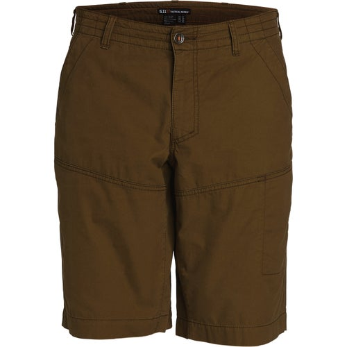 5.11 Tactical Switchback Shorts - Battle Brown