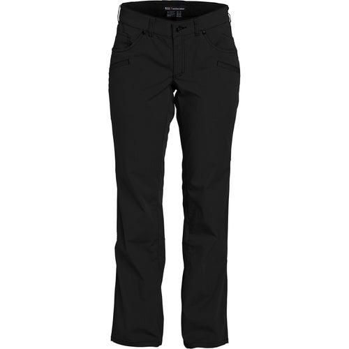 5.11 Tactical Cirrus LONG LEG Womens Pant - Black