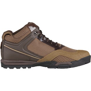 5.11 Tactical Range Master Boots - Dark Coyote
