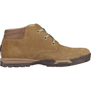 5.11 Tactical Pursuit Chukka Boots - Dark Coyote