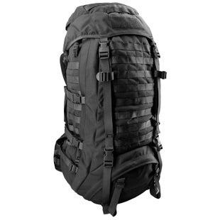 Karrimor SF Predator 80-130 PLCE Backpack - Black