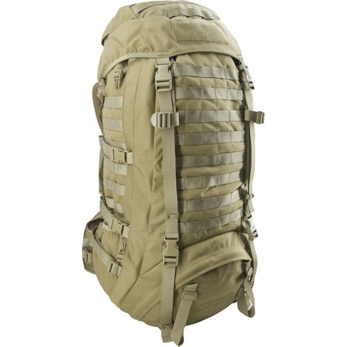 Karrimor SF Predator 80-130 PLCE Backpack - Coyote