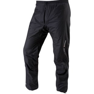 Montane Minimus Reg Leg Pants - Black