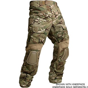 Crye Precision Combat Army Custom Pant - Multicam