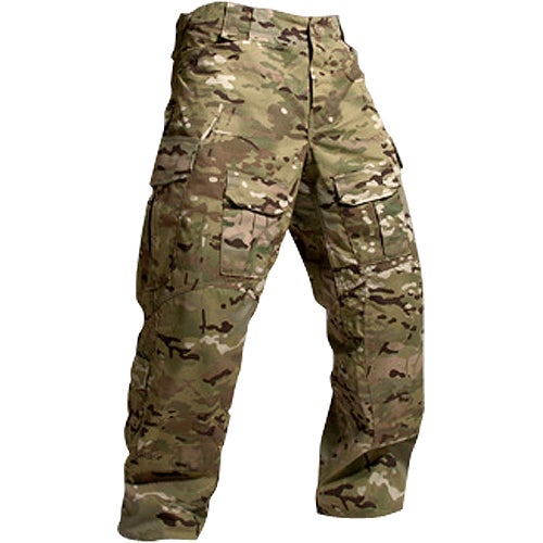 Crye Precision Field Army Pant - Multicam