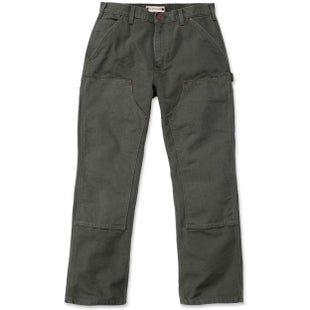 Carhartt Double Front Workwear Pant - Moss