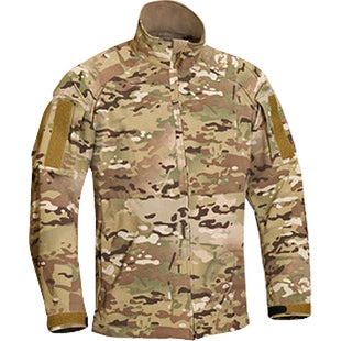 Crye Precision Field Shell Jacket - Multicam