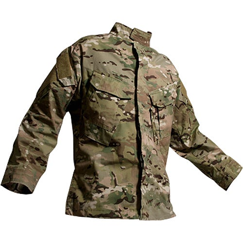 Crye Precision Field Army Regular Shirt - Multicam