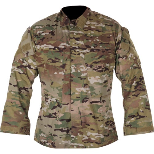 Crye Precision G3 Field Regular Shirt - Multicam