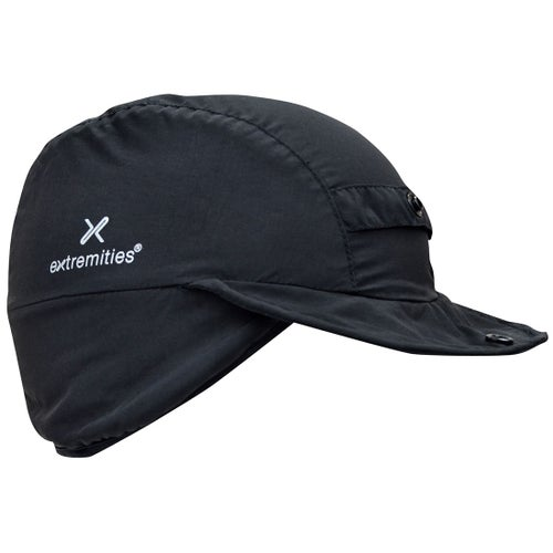 Extremities Winter Cap - Black