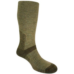 Bridgedale Woolfusion Summit Outdoor Socks - Olive