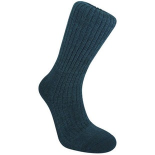 Bridgedale Merinofusion Trekker Outdoor Socks - Navy