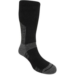 Bridgedale Woolfusion Summit Outdoor Socks - Black