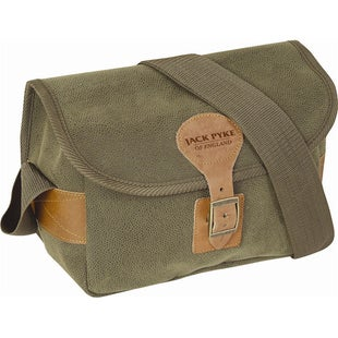 Jack Pyke Cartridge Bag - Olive Green