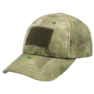 Condor Outdoor Tactical Cap - ATACS FG